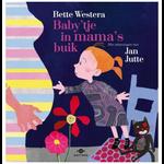 Gottmer Boek Baby'tje in mama's buik