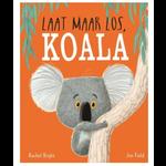 Gottmer Boek Laat maar los, Koala