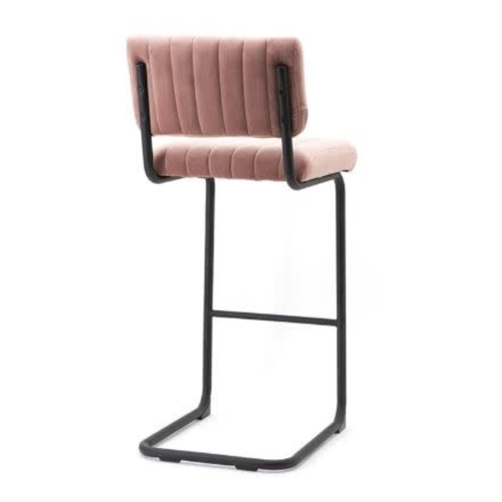 By Boo By Boo Bar chair high Operator - old pink