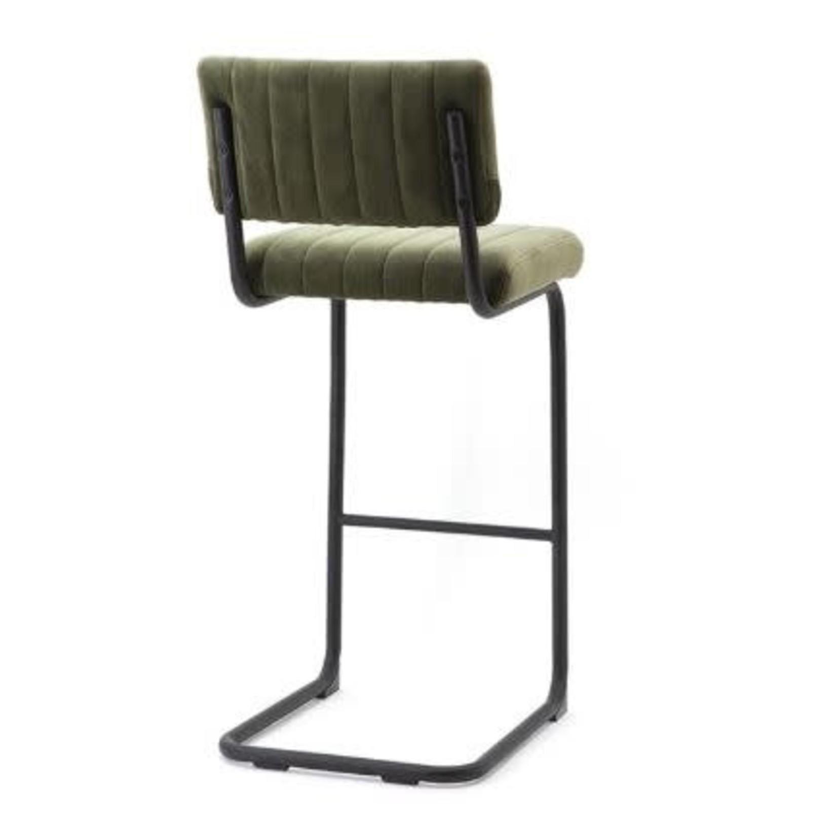 By Boo By Boo Bar chair high Operator - green