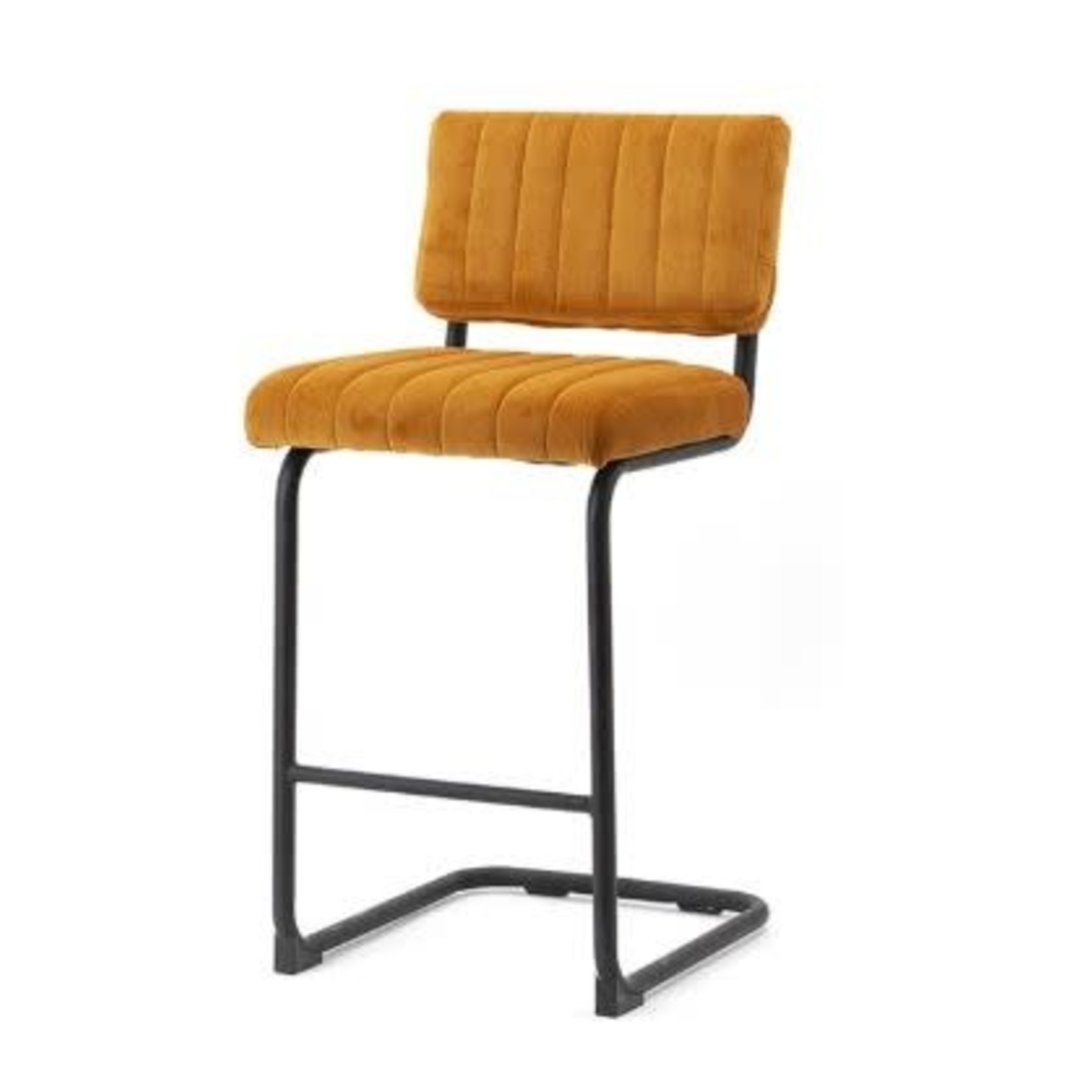 By Boo By Boo Bar chair low Operator - ochre