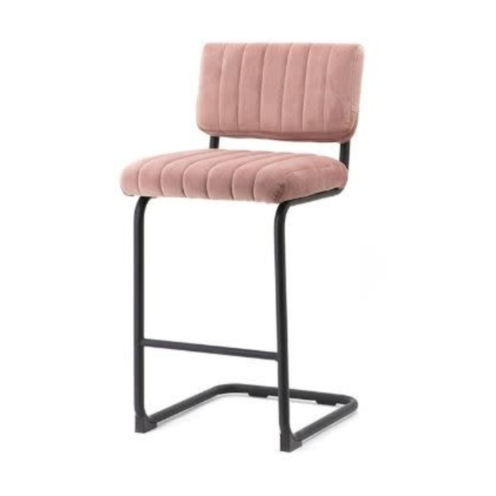 By Boo By Boo Bar chair low Operator - old pink