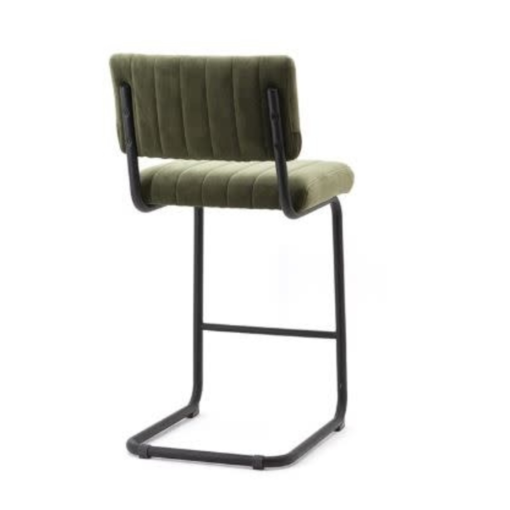 By Boo By Boo Bar chair low Operator - green