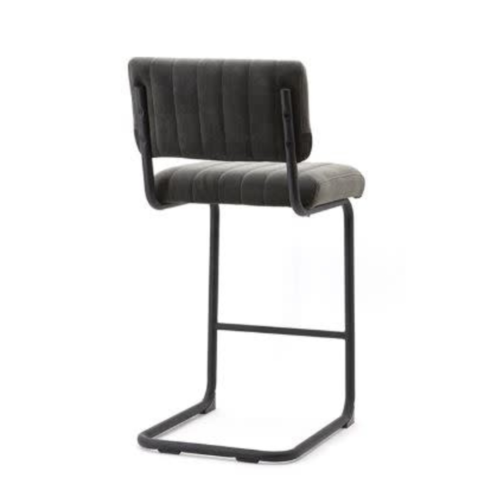 By Boo By Boo Bar chair low Operator - grey