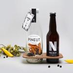 Pineut Pineut | Dubbel op fles 750ml