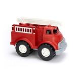 Green Toys Brandweerauto - gerecycled