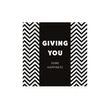 Liv 'n taste Chocoladewens | Giving You Happiness |  Liv 'n Taste