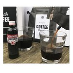 Liv 'n taste Coffee giftset | Dutch coffee incl. glazen | Liv 'n Taste