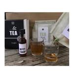 Liv 'n taste Teabrewer giftset | Siroop incl. 2 glazen | Liv 'n taste