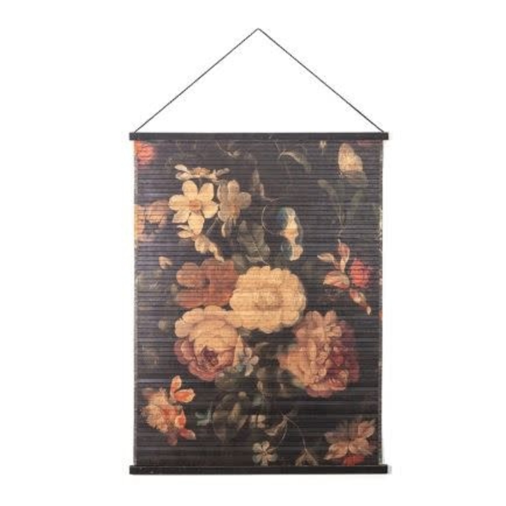 By Boo Miyagi flowers - large