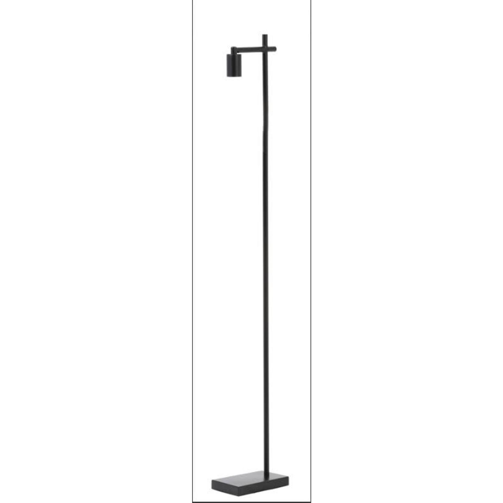 Light & Living Floor lamp 28.5x15x152 cm CORBY matt black