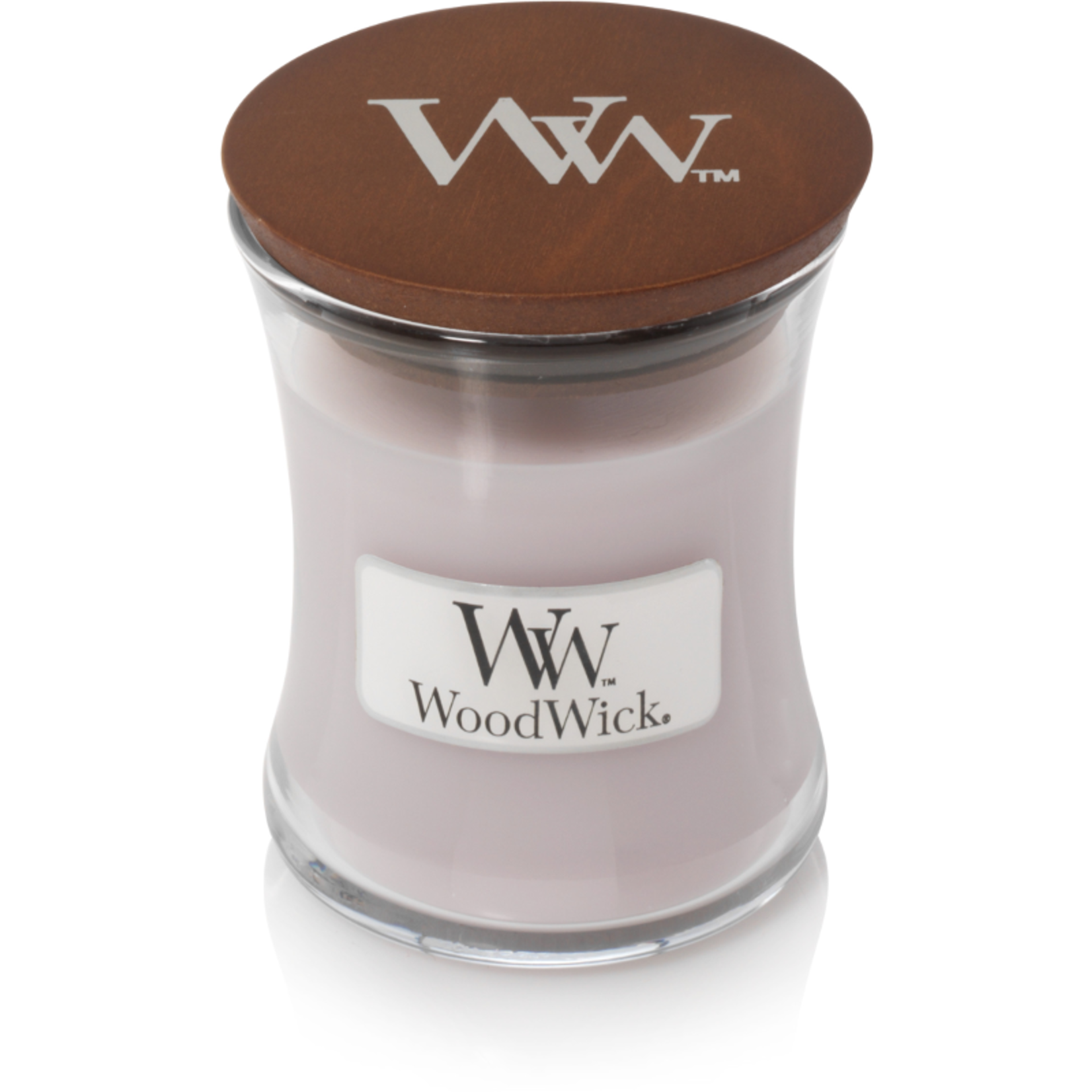 Woodwick Woodwick Wild Violet mini candle*