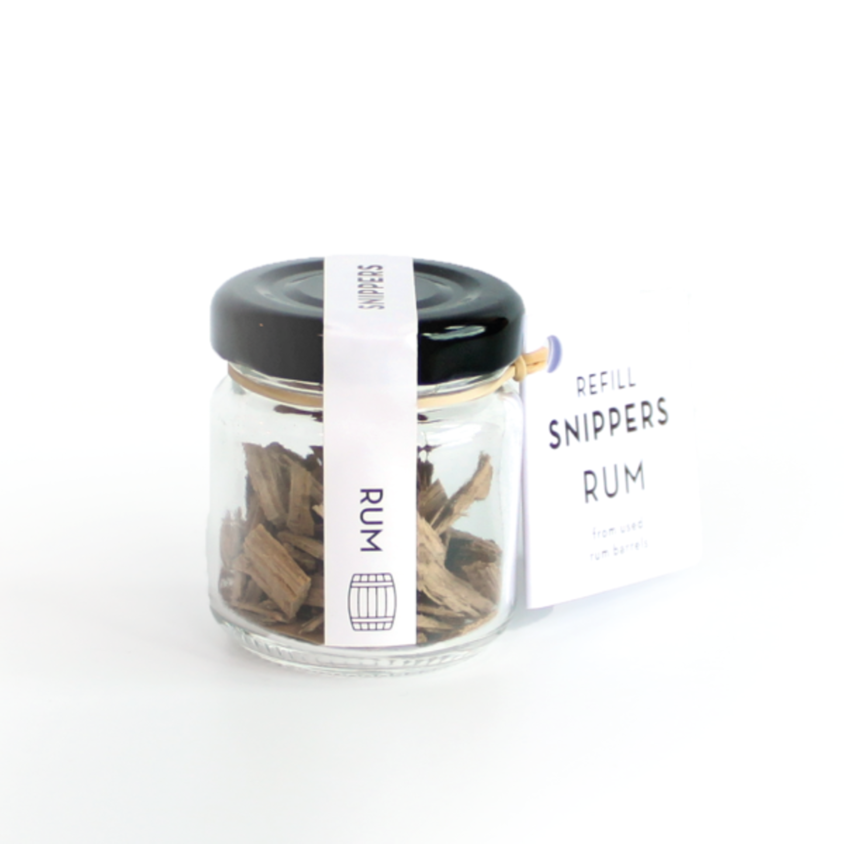 Snippers Snippers refill Rum