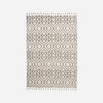 HouseDoctor HD, Rug, Reverse, Off-Whitel: 200 cm, w: 140 c
