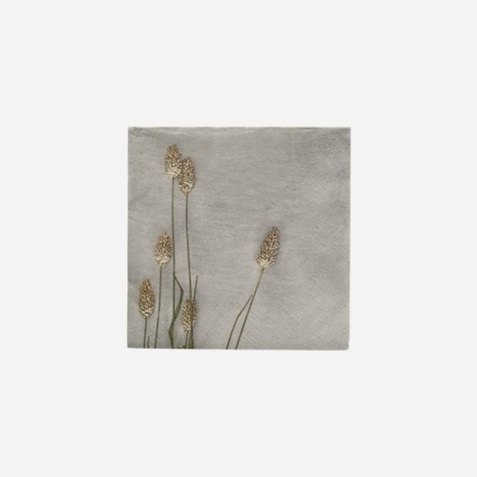 HouseDoctor House Doctor | Servetten grass