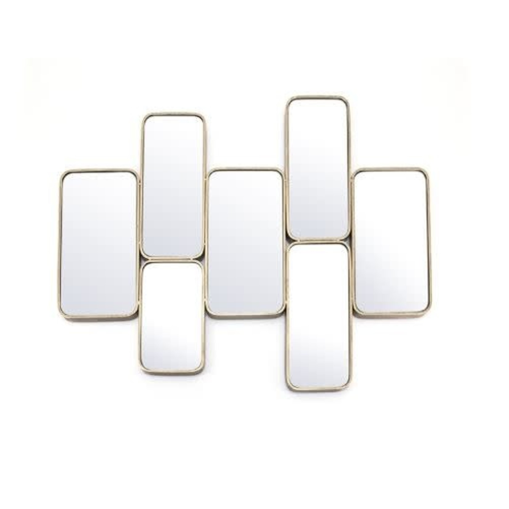 By Boo By Boo Burly Collection - multi mirror