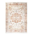 By Boo Carpet Alix 160x230 cm - red*