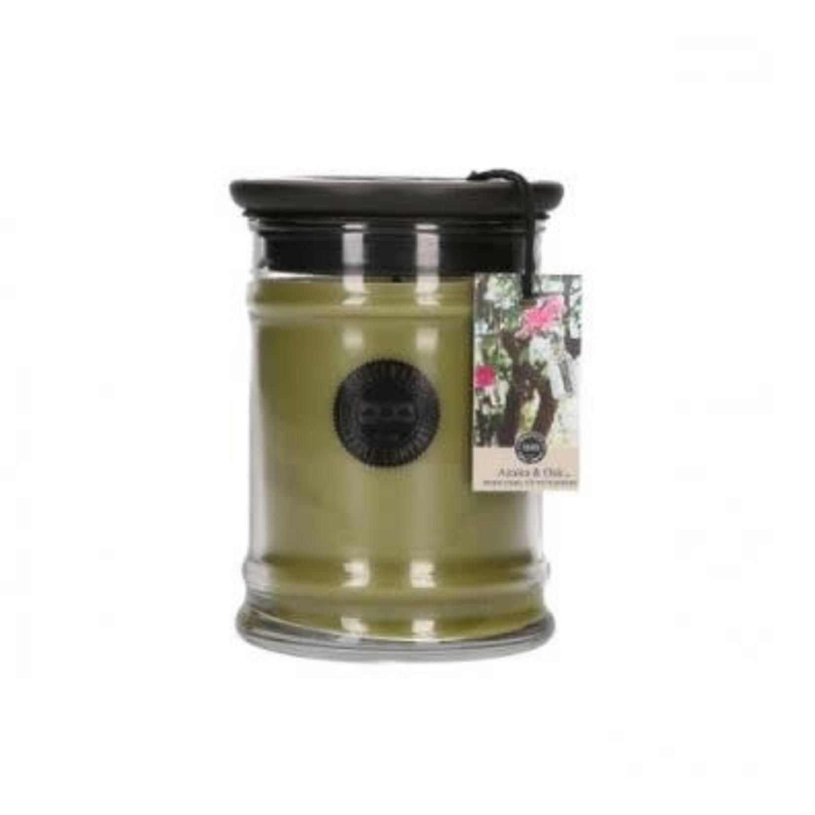 Bridgewater Candle Company Bridgewater Jar Small Azalea & Oak