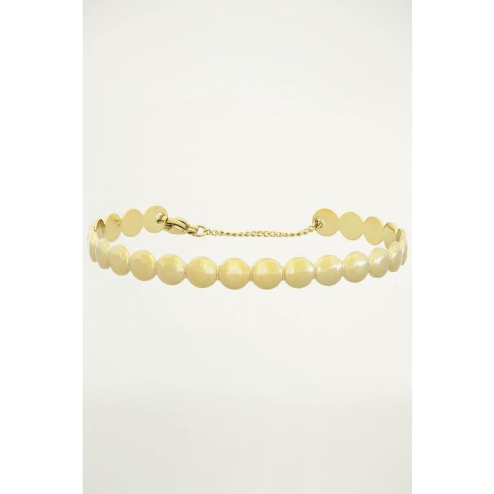 My Jewellery My Jewellery bangle rondjes Goud
