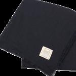 Revelz Revelz Privilege Sjaal Dark Navy Blue