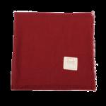 Revelz Revelz Privilege Sjaal Ruby Red