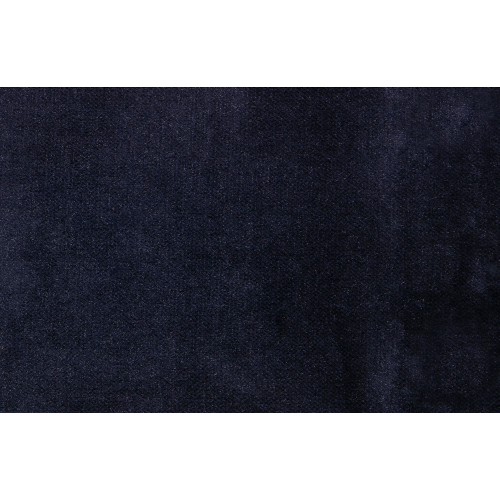 Be Pure Home Rodeo Classic Bank 3-zits Velvet Dark Blue Nightshade