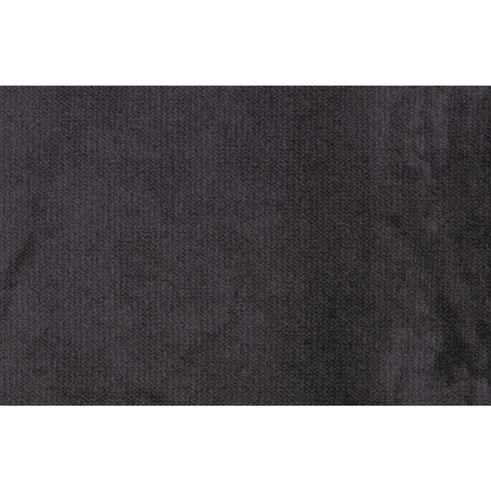 Be Pure Home Rodeo Classic Bank 3-zits Velvet Dark Grey