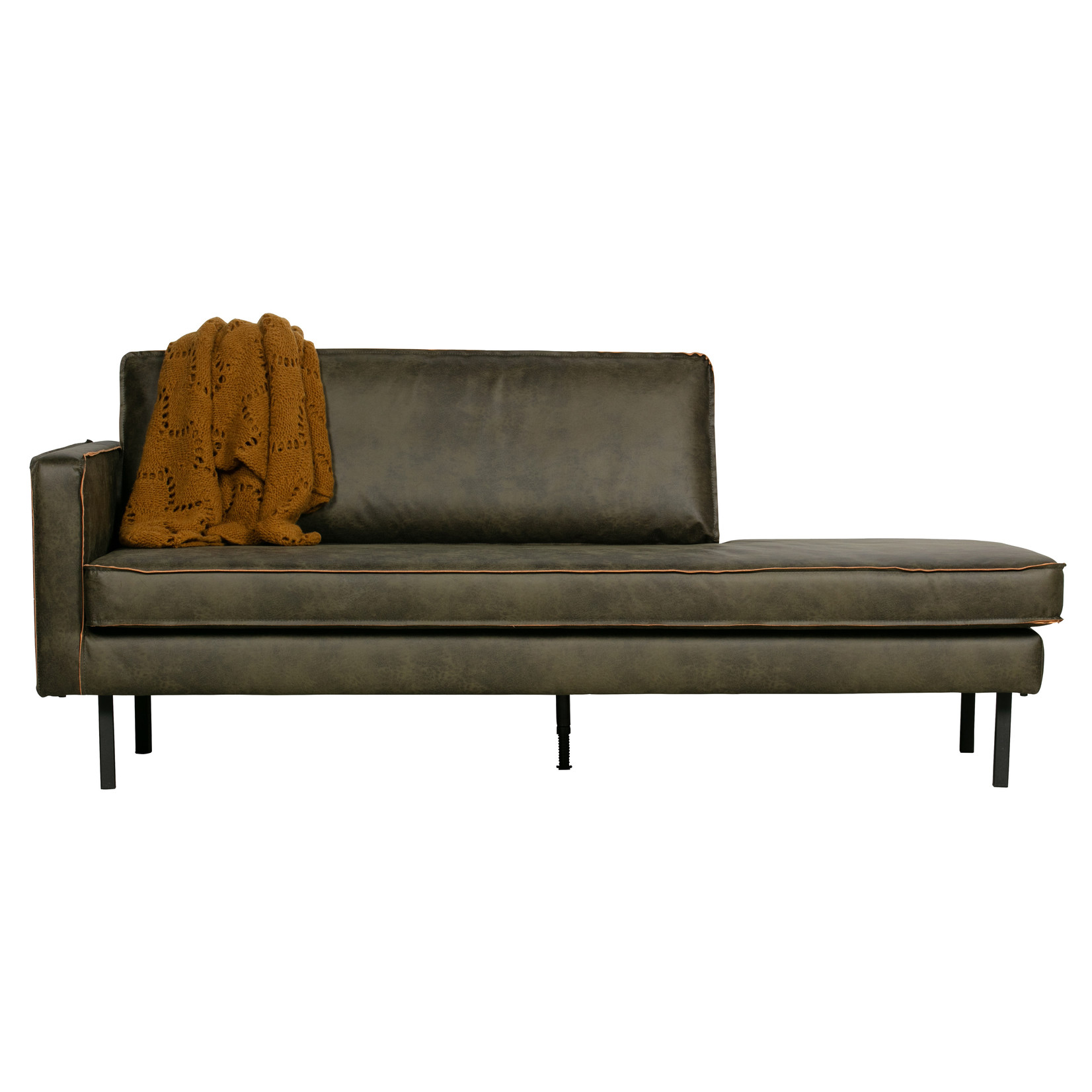 Be Pure Home Rodeo Daybed Left Army