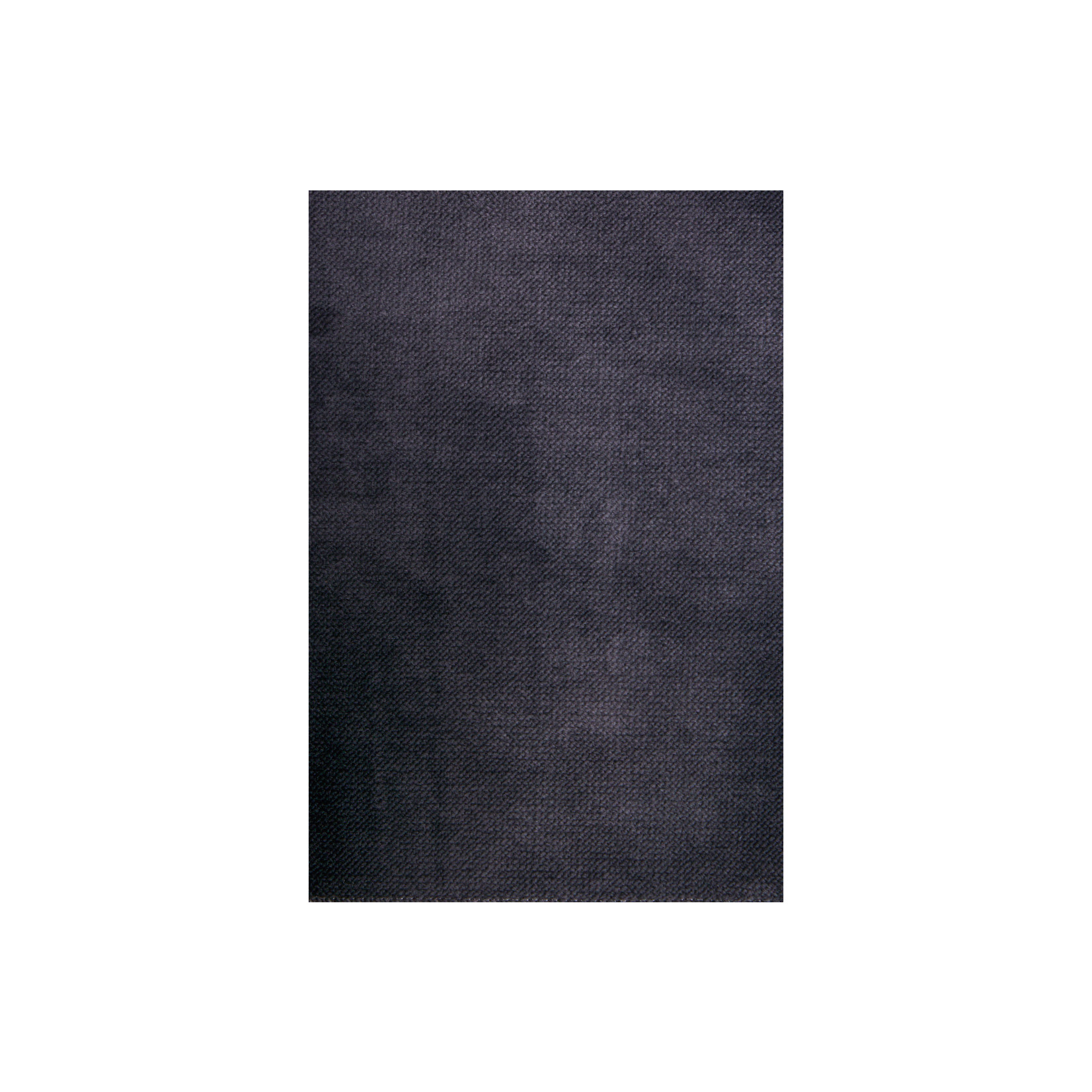 Be Pure Home Rodeo Bank 2,5-zits Velvet Dark Grey | 67