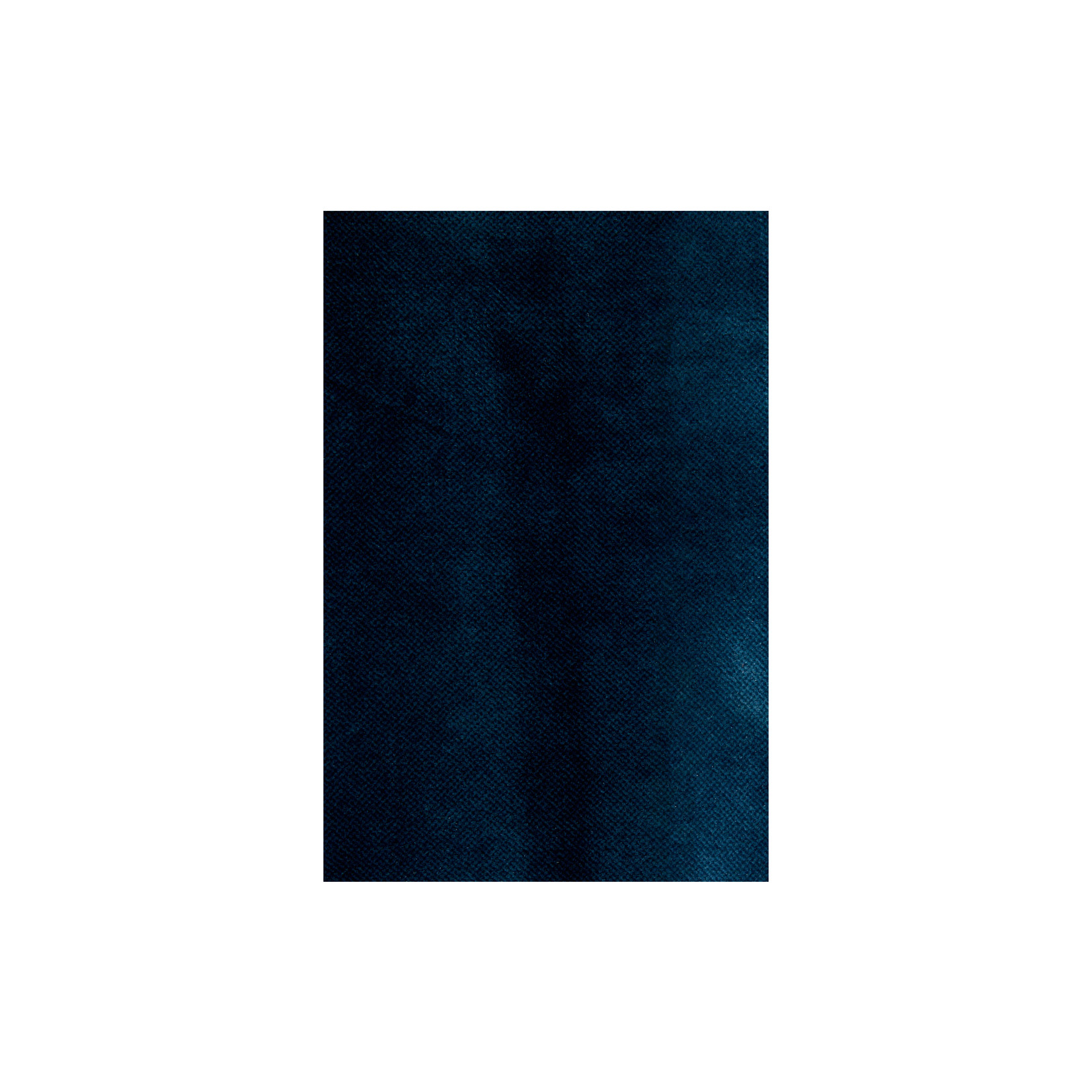 Be Pure Home Rodeo Bank 2,5-zits Velvet Dark Blue Nightshade