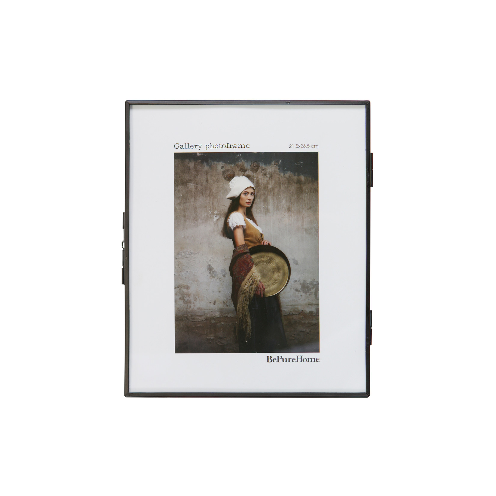 Be Pure Home Be Pure Home   Fotolijst Gallery 26,5 cm