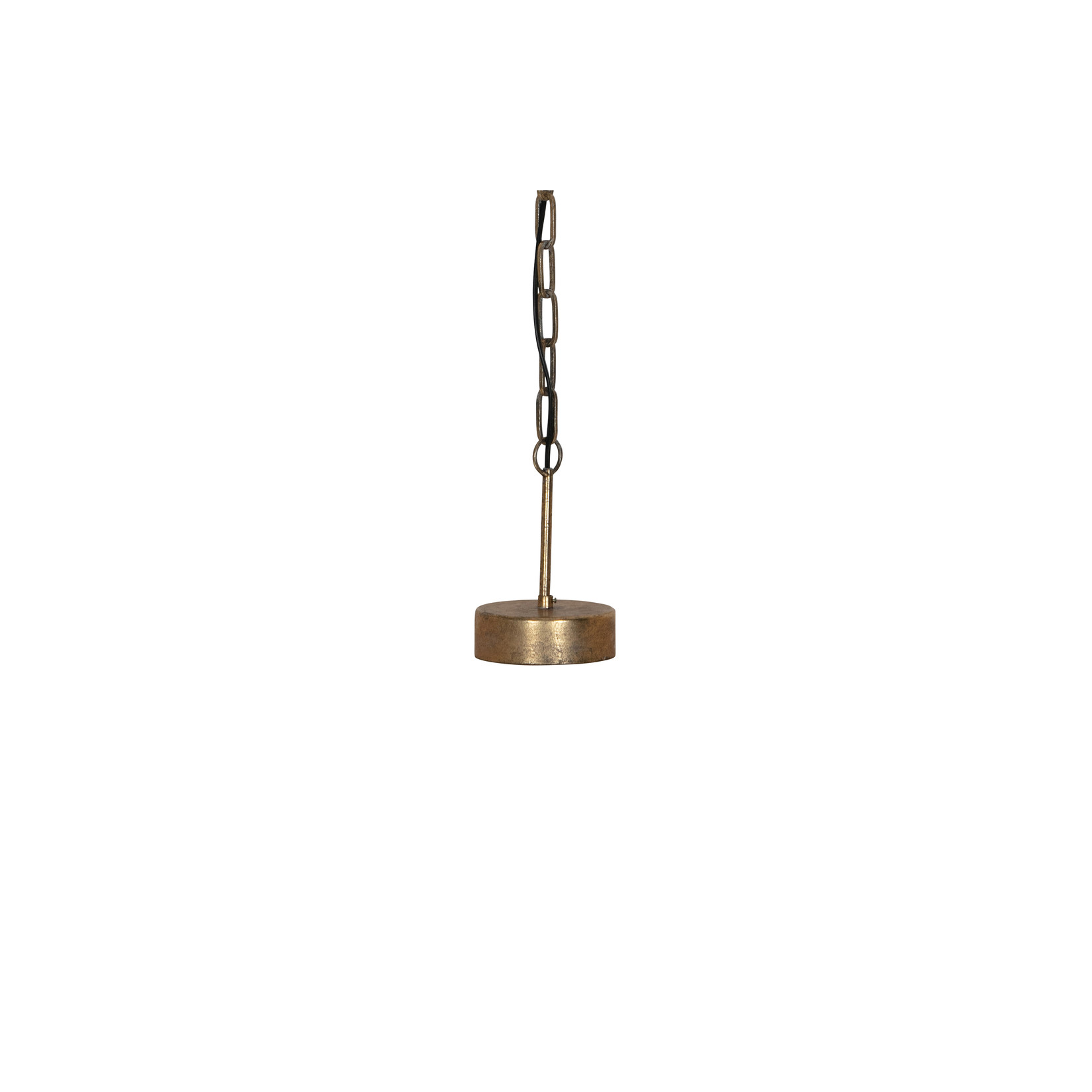 Be Pure Home Crown Hanglamp Metaal Antique Brass