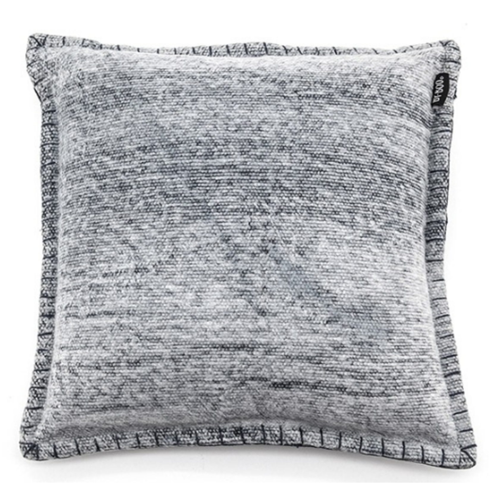 By Boo By Boo   Kussen Crush grey