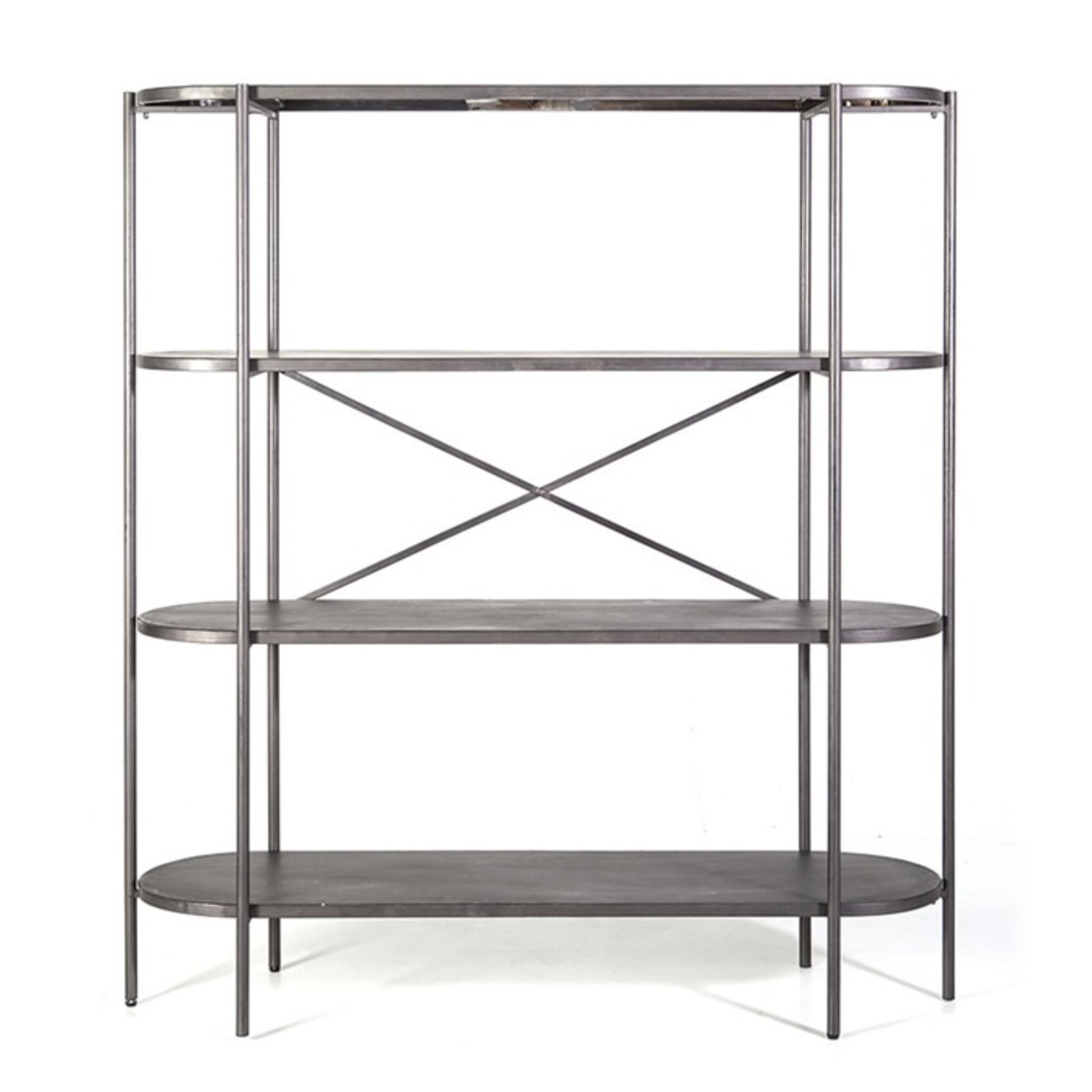 By Boo Burly Collection - bookcase