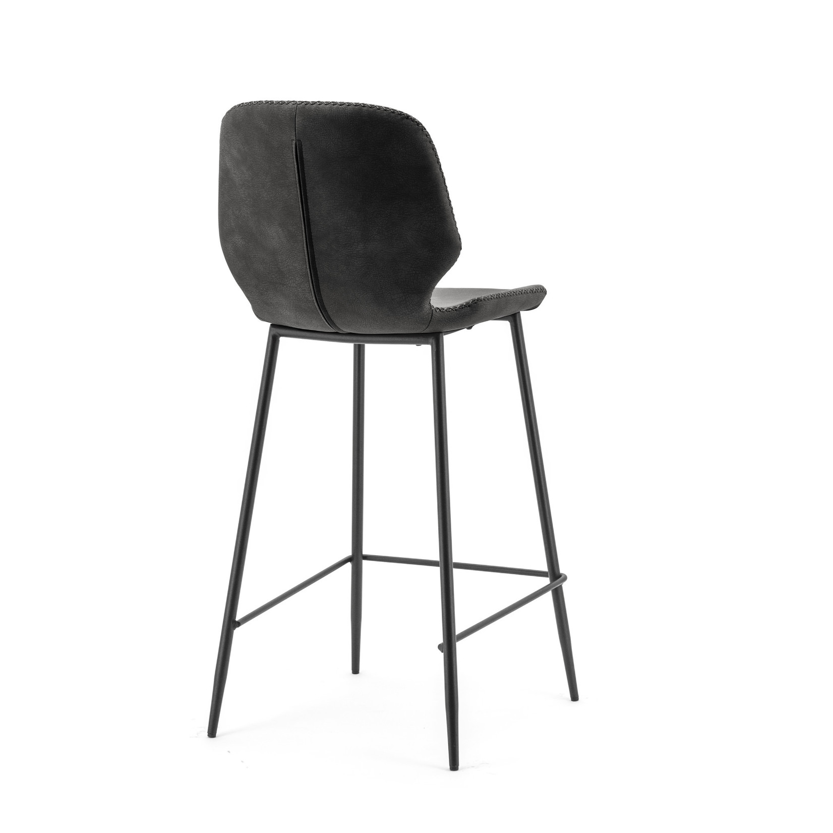 By Boo By Boo Barchair Seashell high - black