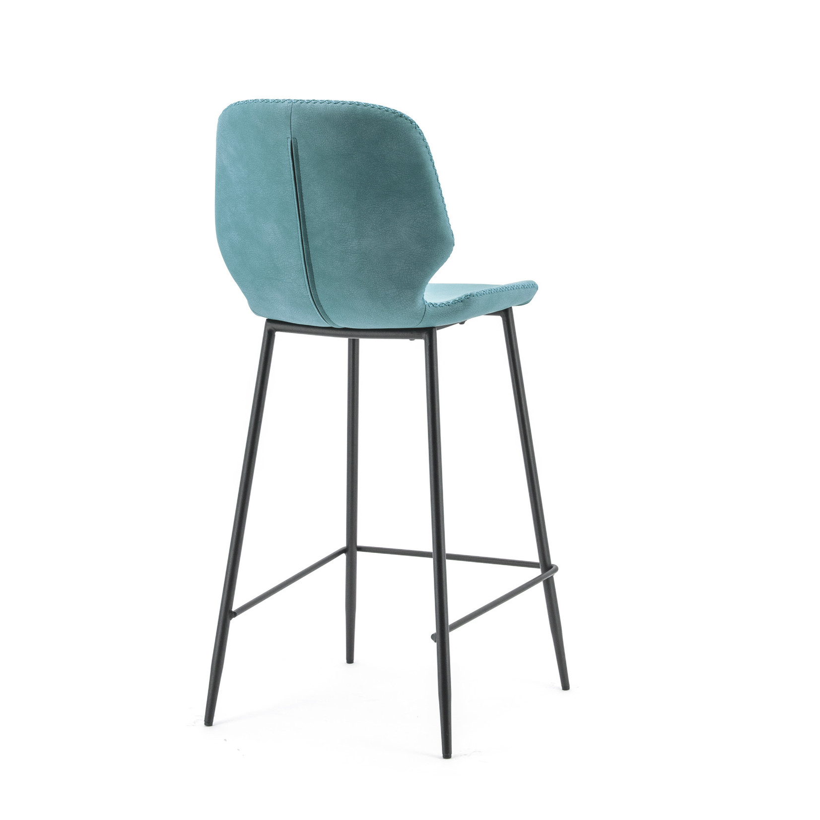 By Boo By Boo Barchair Seashell high - blue