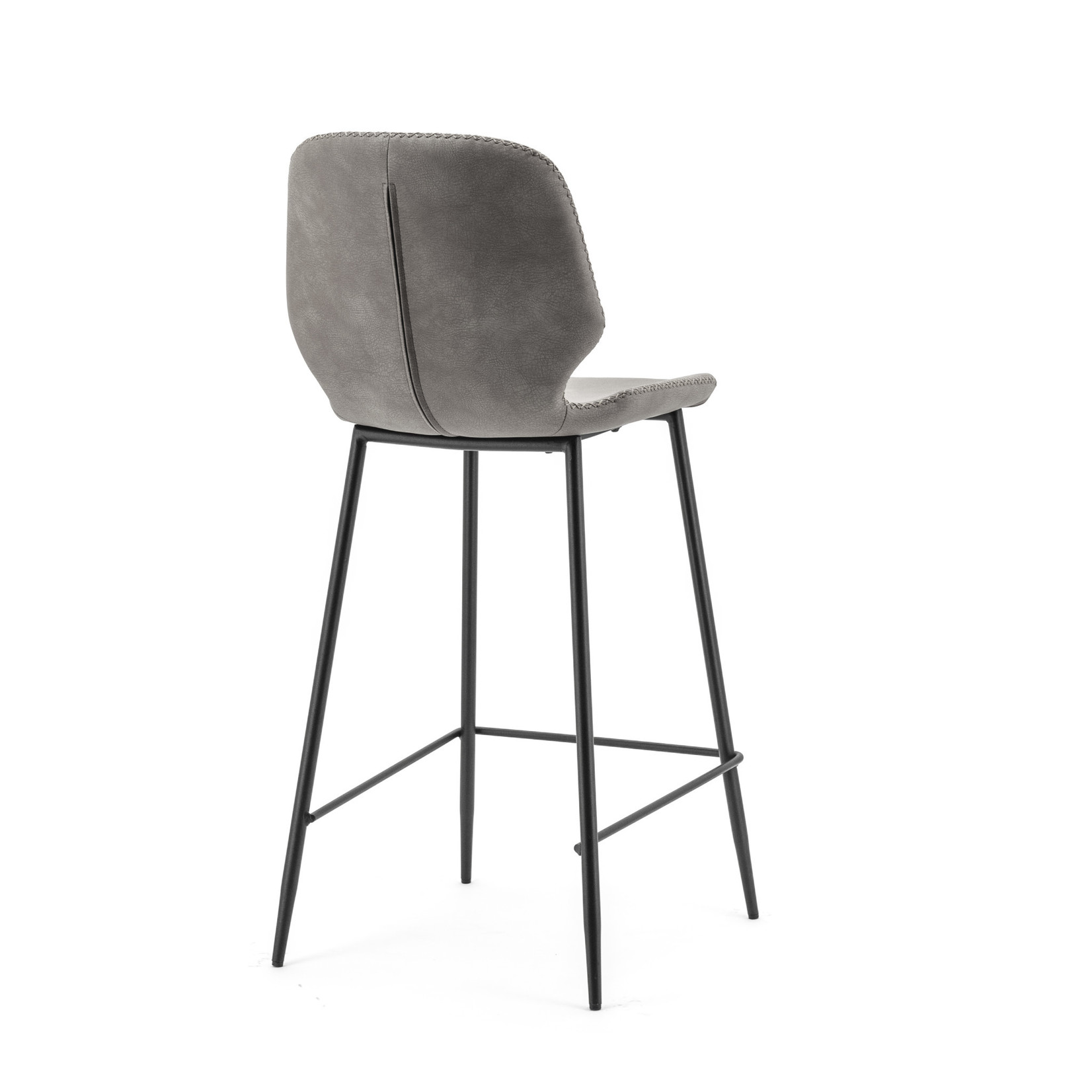 By Boo By Boo Barchair Seashell high - grey