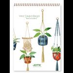 Jots Jots Verjaardagskalender Planten