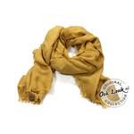 Ook Leuk Oker sjaal Youth