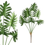 PTMD PTMD Philodendron Green 52x32x67cm
