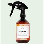 The Gift Label The Gift Label | Home Spray 500 ml | Amour