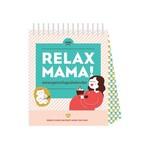 Uitgeverij Snor Relax Mama Zwangerschapskalender