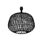 Light & Living Lampvoet Ø40x33,5 cm ALWINA mat zwart
