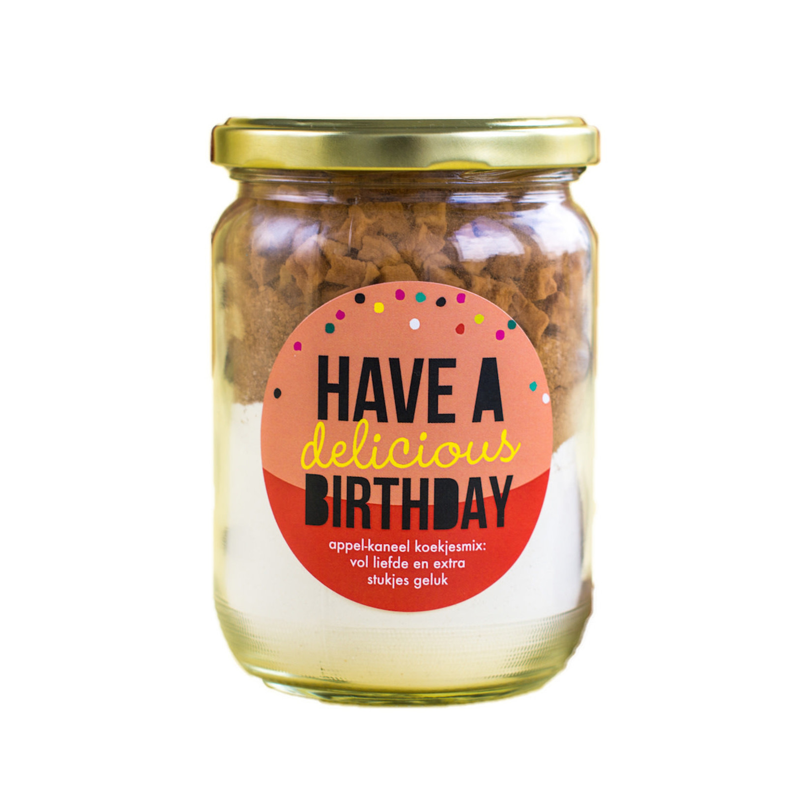 Pineut Koekjesmix | Delicious birthday | Pineut