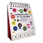 Uitgeverij Snor Zwangerschaps aftelkalender