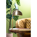 Light & Living Tafellamp 20x24x43 cm METTE antiek brons