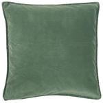 IB Laursen IB Laursen   Cushion cover velvet green