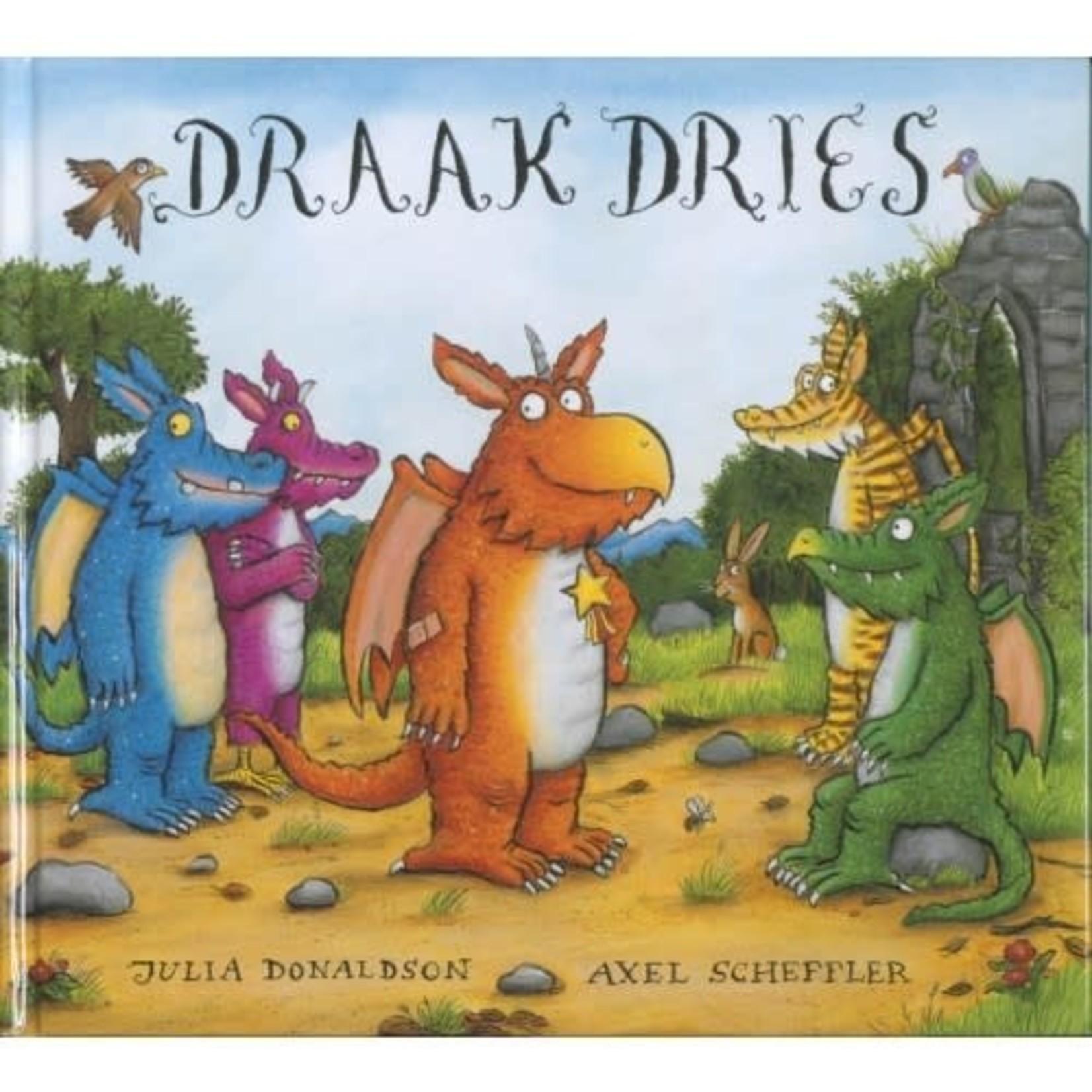 Gottmer Draak Dries