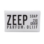 Mijn Stijl & Puur Zeep Mijn Stijl Blok XL verpakt 250 gram parfum olijf