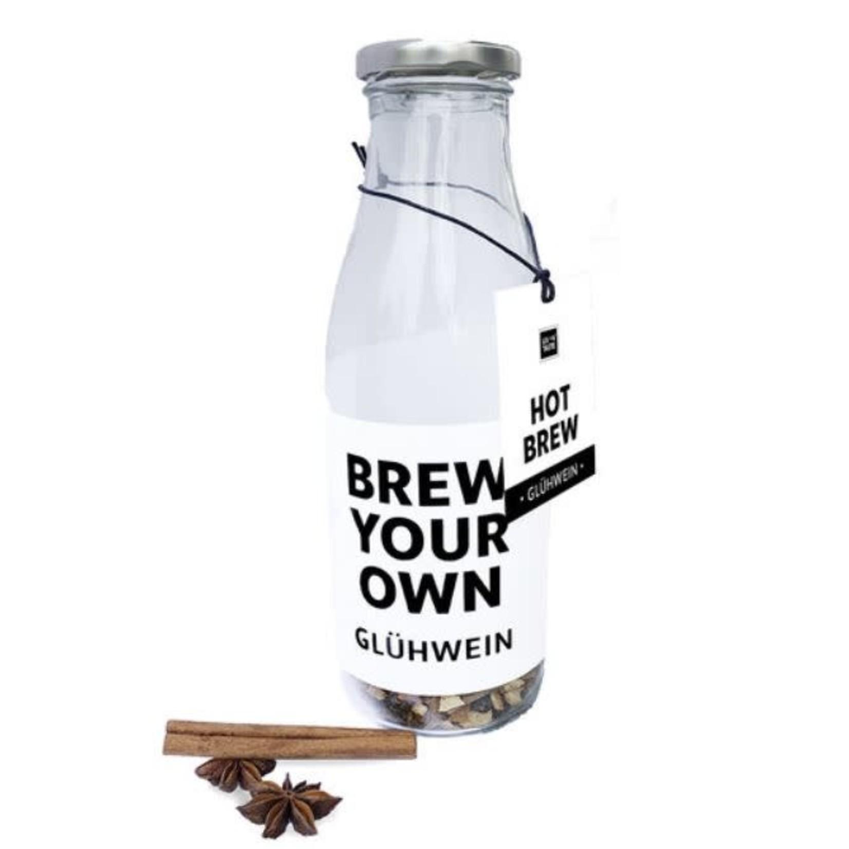 Liv 'n taste Glühwein in Fles 750 ml   Liv'n Taste